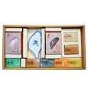 粉櫻台灣皂+手工原皂禮盒